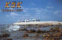 K5K Kingman Reef